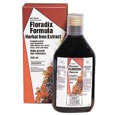 Floradix pregnancy