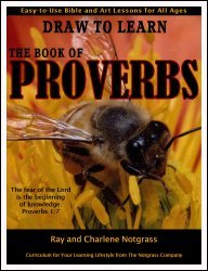 Draw-to-learn-proverbs