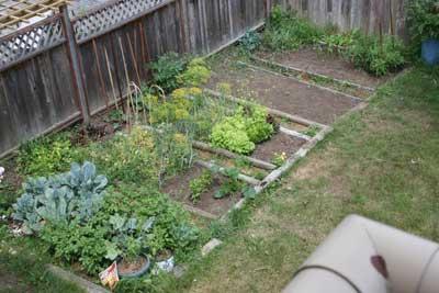 Garden-without-garlic